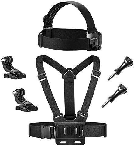 Luxebell Harness Fusion Session Silver