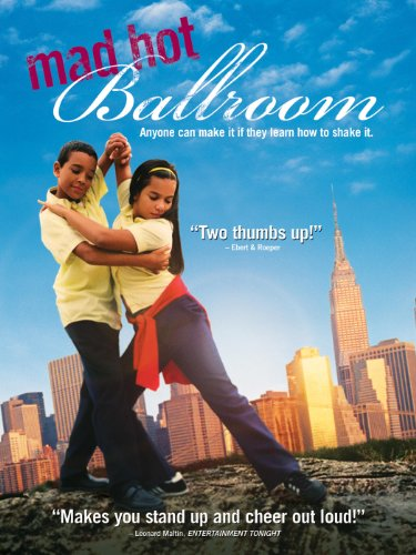 Mad Hot Ballroom -