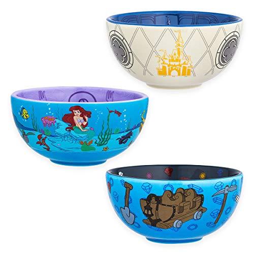 Disney Walt Disney World Mini Bowl Set - 3-Pc.]()