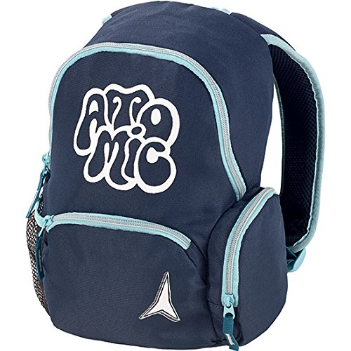 - Atomic Kids Day Backpack Blue