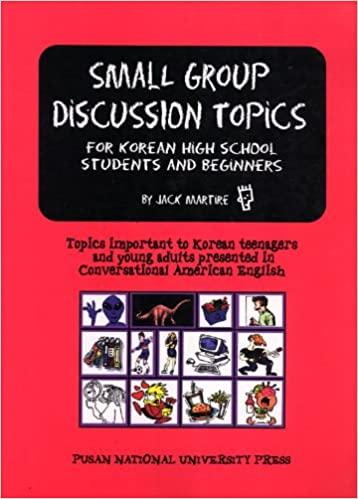 discussion topics for middle school students
