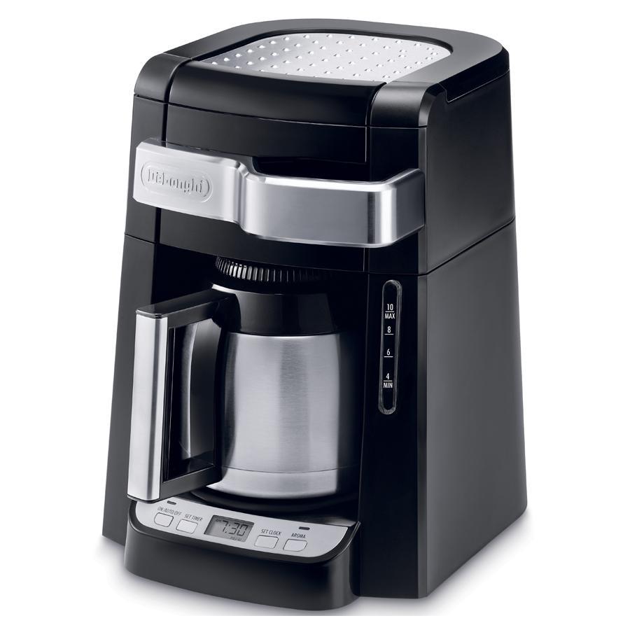 517SxuBVh7L Delonghi Thermal Carafe Coffee Maker