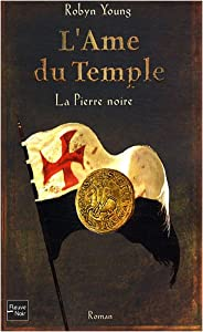"""Afficher """"L' âme du temple n° 2 La pierre noire"""""""