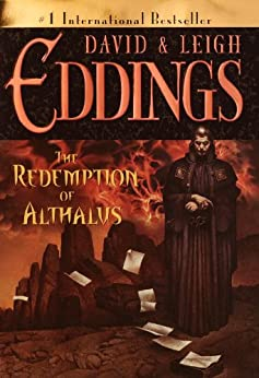 The Redemption of Althalus by [Eddings, David, Eddings, Leigh]