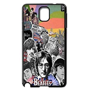 James-Bagg Phone case The Beatles Music Band Protective Case For Samsung Galaxy NOTE3 Case Cover Style-19