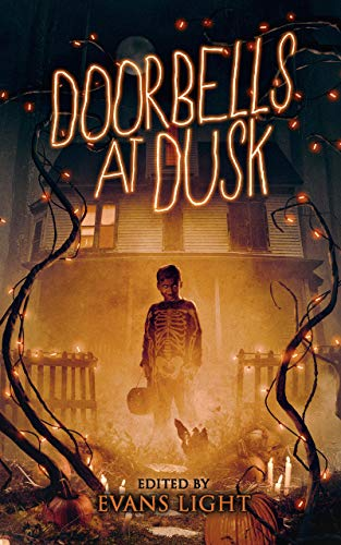 Doorbells at Dusk: Halloween Stories]()