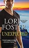 Unexpected, Lori Foster, 1420133195