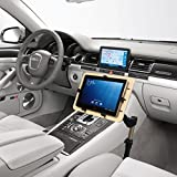 Onyx Universal Vehicle Adjustable Tablet Mount for iPad - Galaxy Tablets