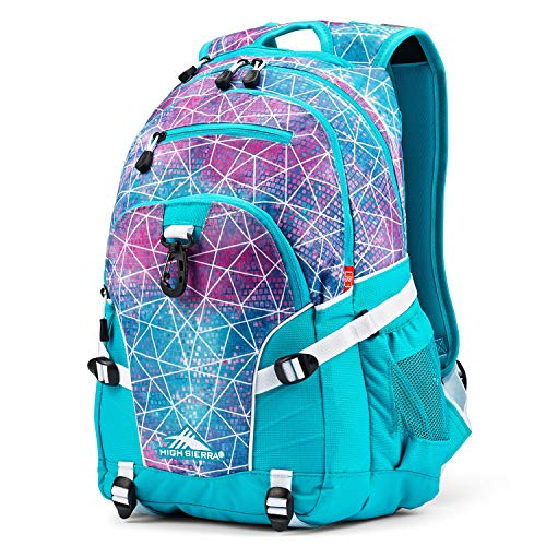 eba38f9da JSTEL Unicorn Magic Stars School Backpack 1th 2th 3th Grade for Boys ...
