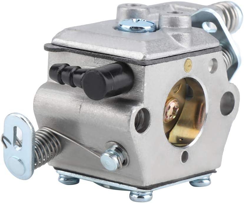 Kit de carburateur pour Stihls MS210 MS230 MS250 021 023 025 Filtre /à air Carb Chainsaw 2004-2007 Rancher 400 TRX400 TRX400FA TRX400FGA Kit de remplacement de carburateur