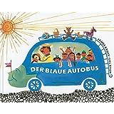 Der blaue Autobus (Mini)