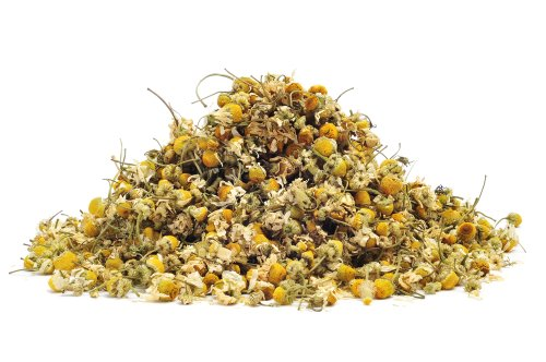 1 X Chamomile Flowers (Organic) 2 oz (Flowers Dried Herbs)