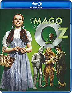 El Mago De Oz [Blu-ray]