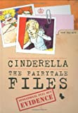 img - for Fairytale Files: Cinderella book / textbook / text book