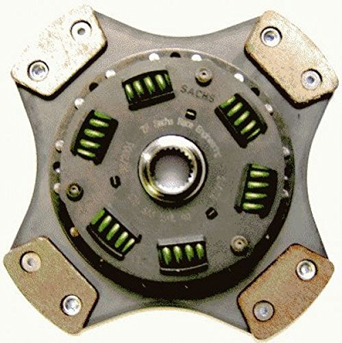 ZF SRE 881861 999821 Clutch Disc: