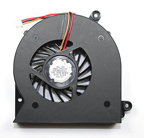 Click to buy Toshiba Satellite A500-ST6644, Toshiba Satellite A505, Toshiba Satellite A505-00L, Toshiba Satellite A505-025, Toshiba Satellite A505-027 Compatible Laptop Fan For Intel Core i7 Processors - From only $32.99