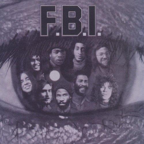F.B.I. - Stores B & I