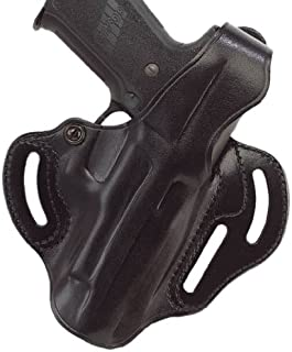 product image for Galco Cop 3 Slot Holster for Sig-Sauer P250 Compact 9/40