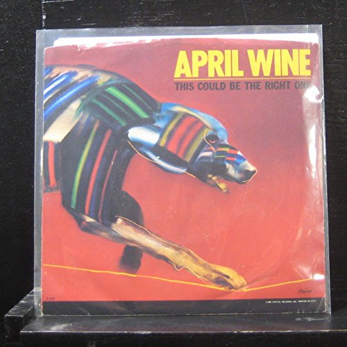 April Wine - This Could Be The Right One - 7