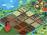 Disney Junior Games Activity Center: The Emperor's New Groove (Ages 4-8) - PC/Mac