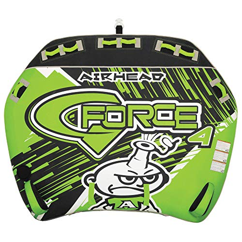 Airhead G-Force 1-4 Rider