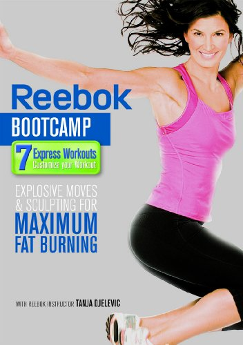 Price comparison product image Reebok: Bootcamp