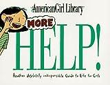 More Help!, Nancy Holyoke, 1562474812