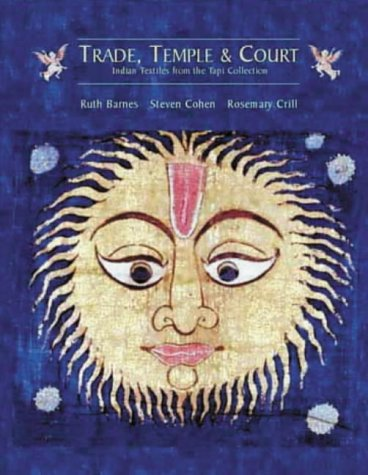 Trade, Temple & Court: The Tapi Collection