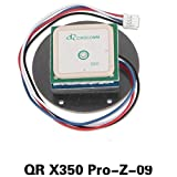 Paleo Walkera QR X350 Pro RC Quadcopter Spare Parts GPS Module X350 PRO-Z-09