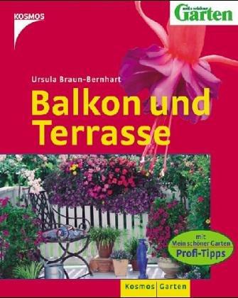 Balkon und Terrasse: Mit 'Mein schöner Garten' Profi-Tipps