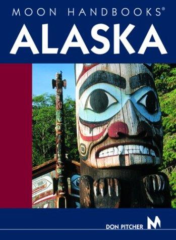 Download Moon Handbooks Alaska pdf epub