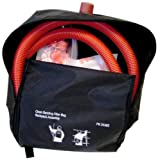 3M(TM) Clean Sanding Filter Bag Backpack Assembly 28365, X-Large (Pack of 1)