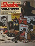 The Shadow Scrapbook, Walter B. Gibson, 0156814757