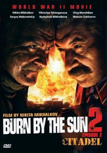 Utomlyonnye solntsem 2 - Citadel / Burnt by the sun 2 - The Citadel: Amazon.es: Cine y Series TV