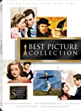 20th Century Fox Best Picture Collection (How Green Was My Valley/Gentleman's Agreement/All About Eve/The Sound of Music/The French Connection) [Import]