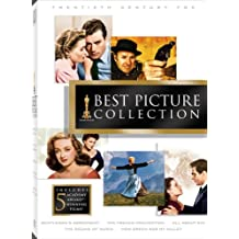 20th Century Fox Best Picture Collection
