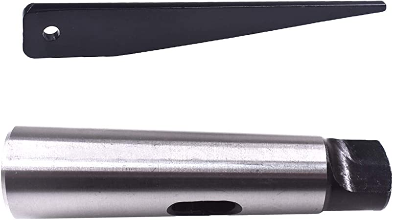 Ejecting Drift High-Carbon Steel For Morse MT3 Taper Sleeves Arbors NEW