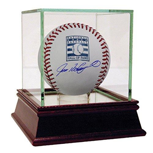 Ivan Rodriguez Signed Baseball - 7