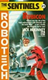 img - for Rubicon (Sentinels) book / textbook / text book