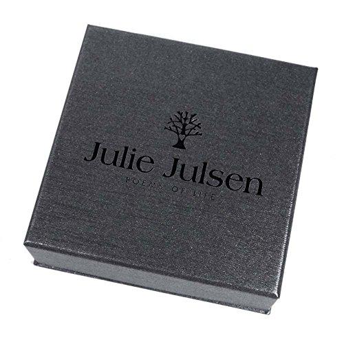 Julie julsen jjc090yg Femme Chaîne Argent 925or 90cm