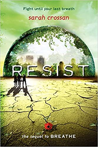 Resist by sarah crossan on apple books.