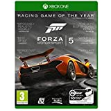 Forza Motorsport 5 Game Of The Year Edition (GOTY) [Xbox One]