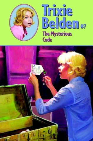 Trixie Belden and The Mysterious Code pdf epub