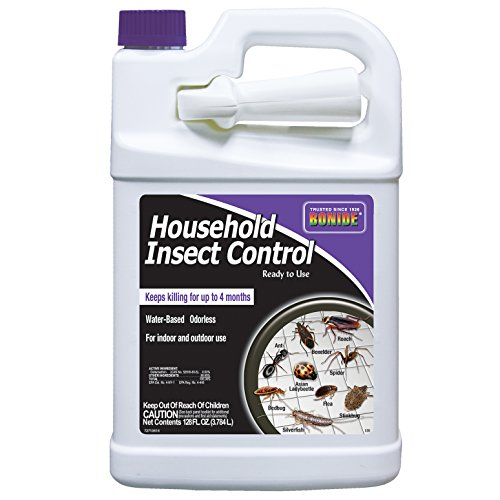 - Bonide 530 Household Insect Control Ready-To-Use.1 Gallon