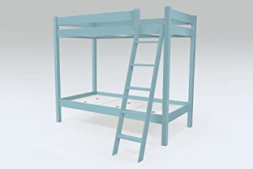 Etagenbett Abc : Abc meubles etagenbett geneigte leiter supabcin90
