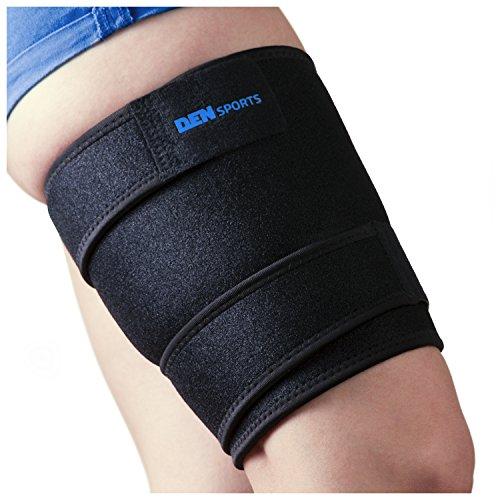 quad compression sleeve women - 3