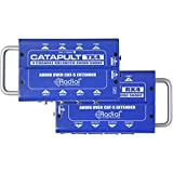 Radial RX4 Catapult 4-Channel Cat 5 Audio