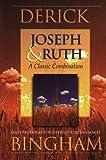 Joseph and Ruth, Derick Bingham, 1840300558