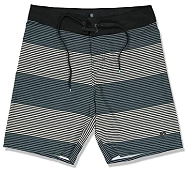9a78ae19dc DCK Boardshorts Men's Huntington: Amazon.co.uk: Clothing