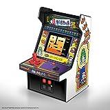 "My Arcade DIG DUG Micro Player 6"" Collectable Arcade"